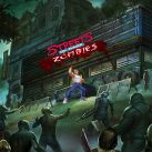 Streets of Rage: Zombies v2 / OPENBOR