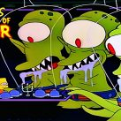 The Simpsons: Treehouse of Horror / OPENBOR