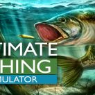 Ultimate Fishing Simulator / PC