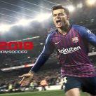 Pro Evolution Soccer 2019 / PC