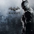 Batman: Arkham Origins Blackgate / 3DS
