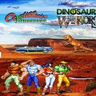 Cadillacs and Dinosaurs: DW v7 - Boss Edition / OPENBOR