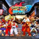 Capcom vs. SNK 3: Battle of the Millennium / MUGEN