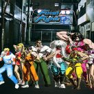 Final Fight PC Edited / OPENBOR