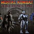 Mortal Kombat: The Chosen One v4 / OPENBOR