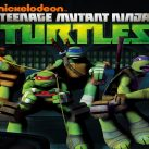 Teenage Mutant Ninja Turtles / 3DS