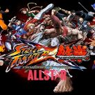Street Fighter X Tekken: All Stars / MUGEN