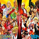 Capcom vs. SNK Evolution REV2 / MUGEN