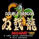 Double Dragon Reloaded Alternate: WWF Superstars / OPENBOR