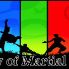 Way of Martial Arts / OPENBOR