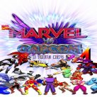 Marvel vs. Capcom 4: Time Should Never Die / MUGEN