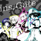 Steins Gate D! / OPENBOR