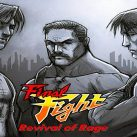 Final Fight Revival of Rage v1.5 / OPENBOR