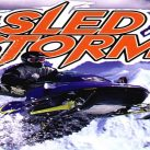 Sled Storm / PSX