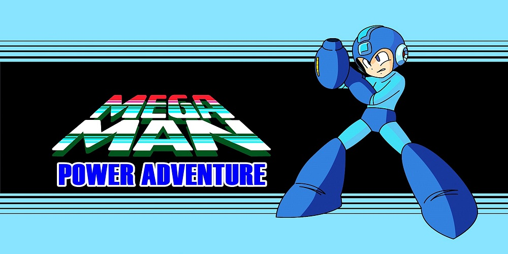 Mega Man Power Adventure / OPENBOR