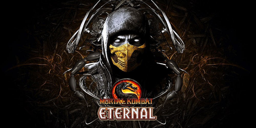 Mortal Kombat Eternal / MUGEN