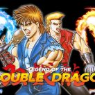 Legend of the Double Dragon / OPENBOR
