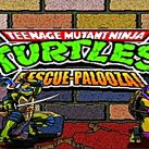 Teenage Mutant Ninja Turtles: Rescue-Palooza! / OPENBOR