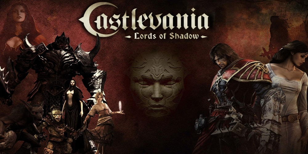 Castlevania: Lords of Shadow / PS3