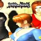 Dead or Alive / PSX
