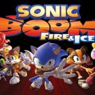 Sonic Boom: Fire & Ice / 3DS