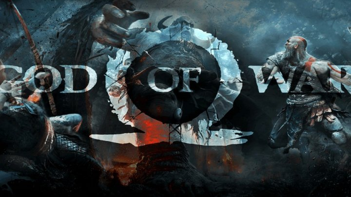 God of War: Ghost of Sparta [MOD] / PSP