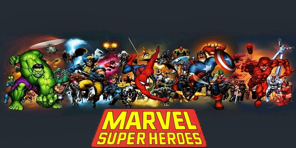 Marvel Super Heroes: Infinity Adventure / OPENBOR