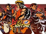 Art of Fighting: Trouble in Southtown v2.4 / OPENBOR
