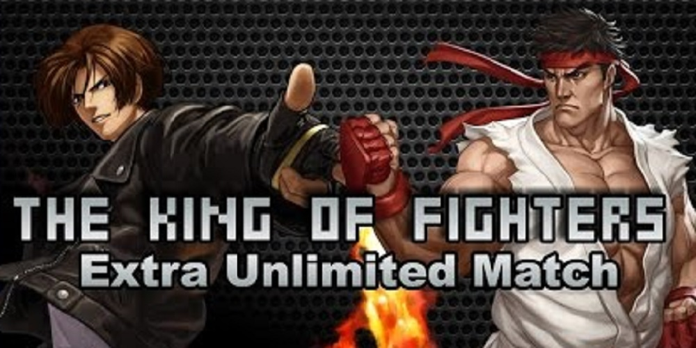 The King of Fighters Extra Unlimited Match Plus / MUGEN