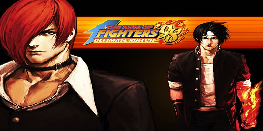 The King of Fighters 98 / Android