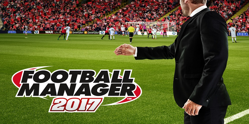 Football Manager 2017 / PC