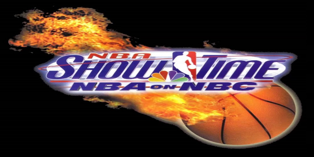 NBA Showtime: NBA on NBC / Dreamcast