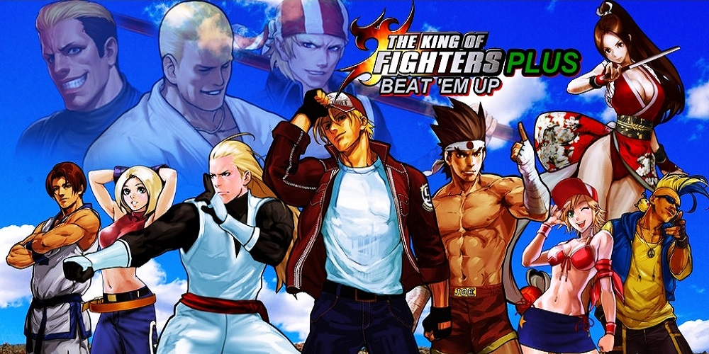 The King of Fighters Plus / OPENBOR