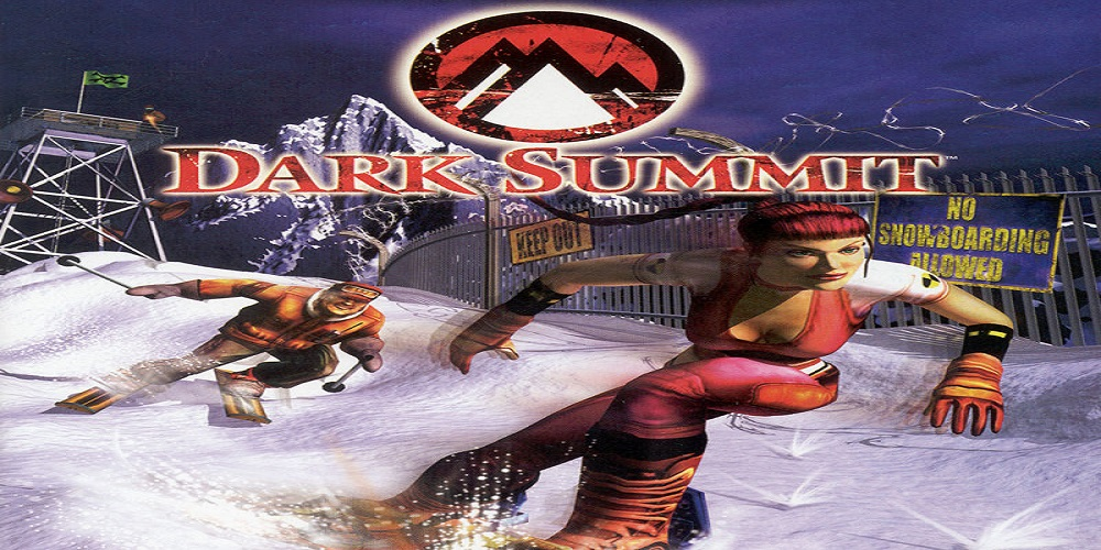 Dark Summit / XBOX