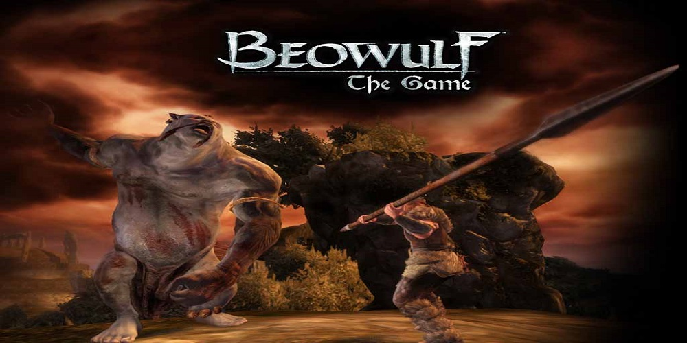 Beowulf: The Game / PS3
