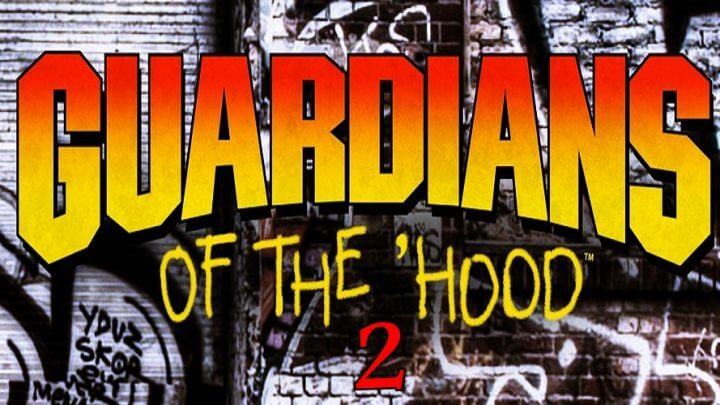 Guardians of the 'Hood 2 / OPENBOR