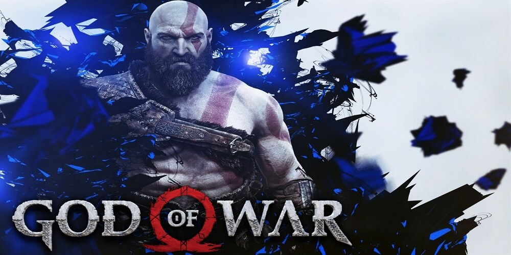 God of War: Chains of Olympus [MOD] / PSP
